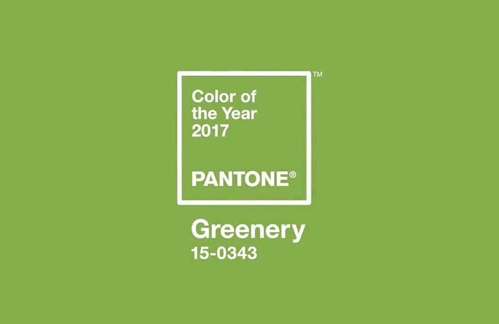 Greenery 15-0343 TCX
